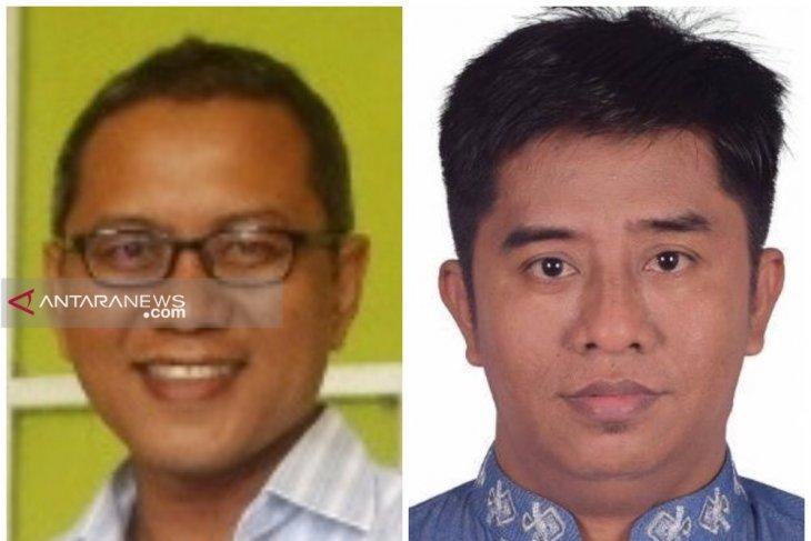 Dua wartawan terpilih jadi komisioner KPU Kota Surabaya