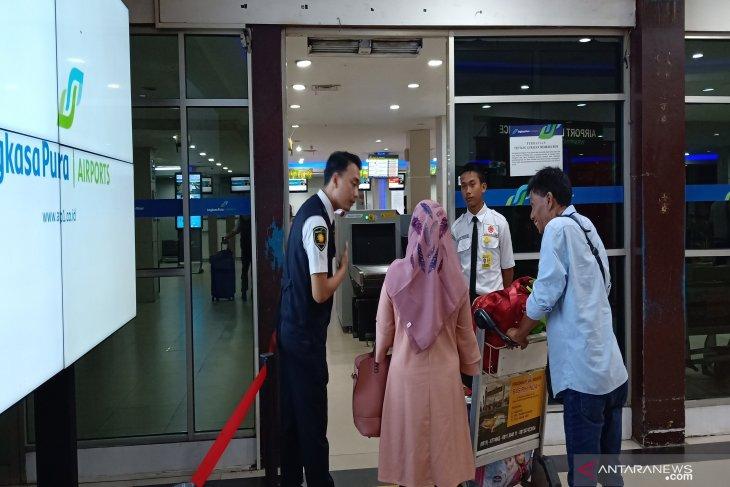 Arus balik Bandara Syamsudin Noor sudah normal pada H+5