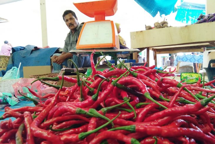 Red chilies, fish price hikes push June inflation