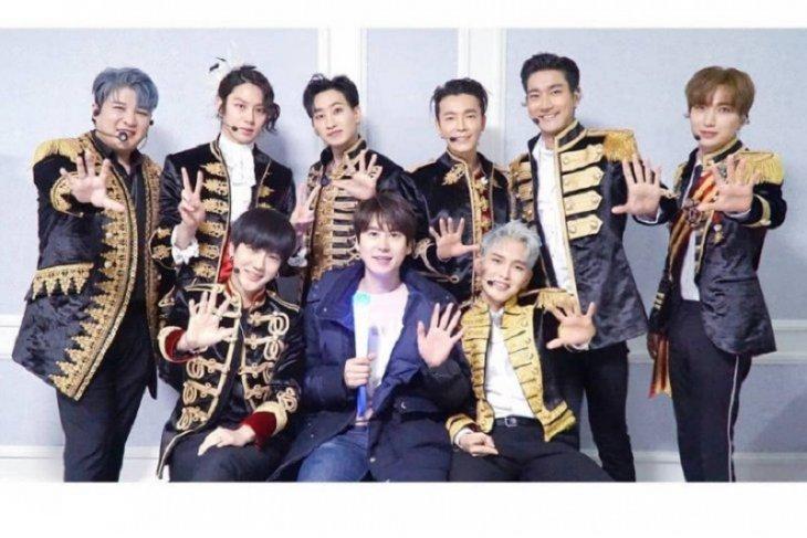 Asyik, Hari ini konser Super Junior hingga audisi Koci 2019