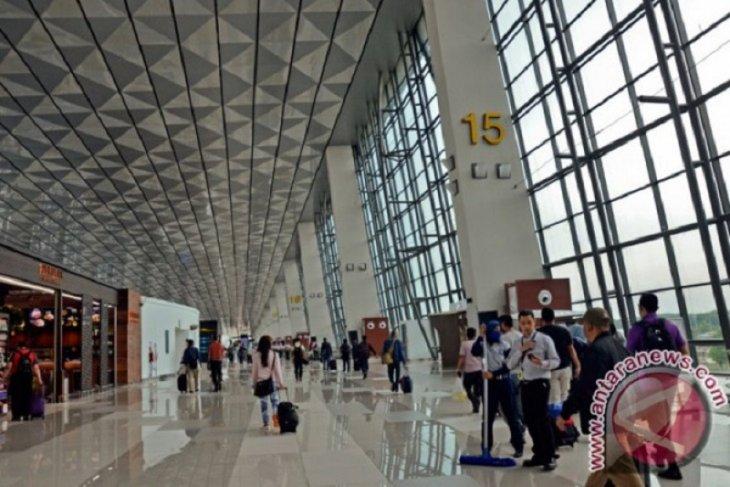 Soekarno-Hatta airport operates normally despite major blackout