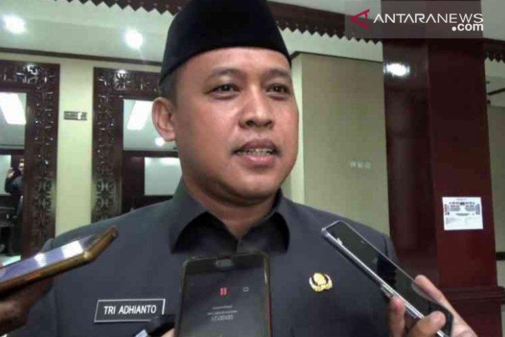 Wakil Wali Kota Bekasi unggul sementara pada survei Pilkada 2024