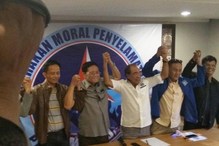 Sejumlah senior Demokrat bentuk gerakan moral penyelamatan partai