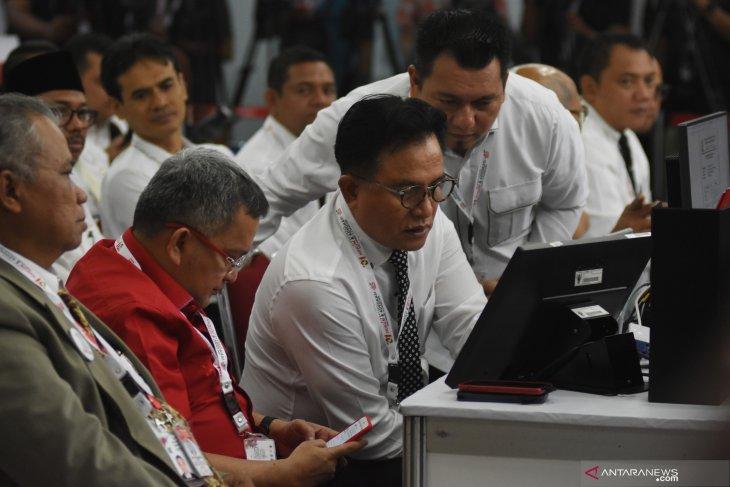 Mahendra views Prabowo team quoting his 2014 statement is irrelevant