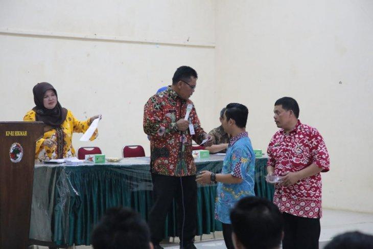 Pemilihan suplier BNPT Pandeglang diminta