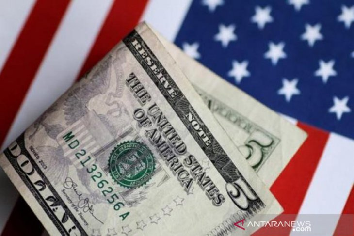 Kurs Dolar AS melemah di tengah komentar negatif Powell