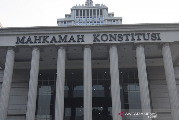 MK tidak lanjutkan 14 perkara PHPU Legislatif enam provinsi, termasuk Aceh