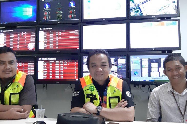 Kargo Bandara Supadio Pontianak didominasi barang belanja online