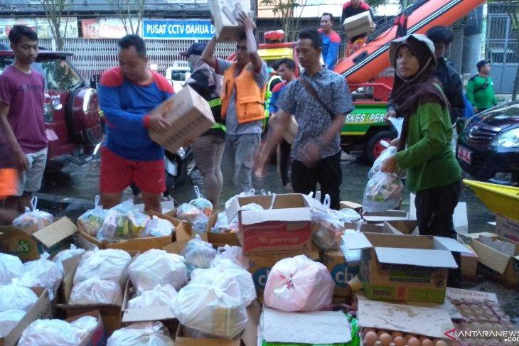 ACT bantu korban banjir di Samarinda
