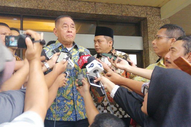 Ryamizard: Kasus Kivlan Zen harus diselesaikan secara hukum