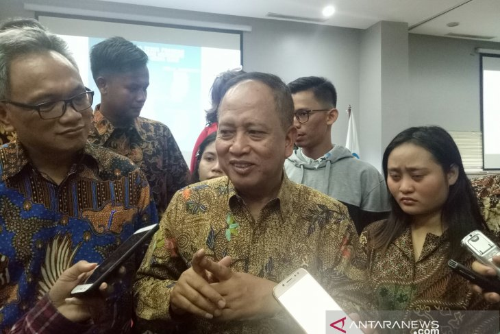 Indonesia keen to step up research cooperation with China