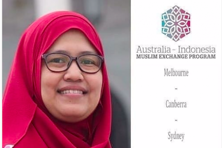 Padang residents to attend Australia-Indonesia Muslim Youth Exchange