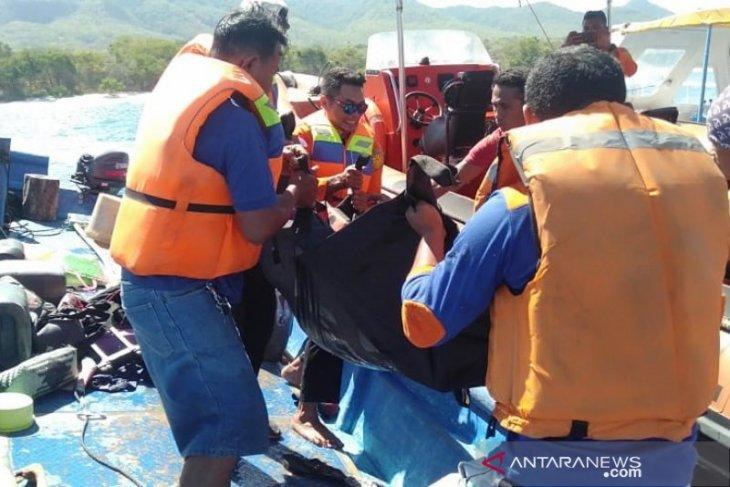 Kapal tenggelam di NTT akibatkan dua tewas, lima hilang