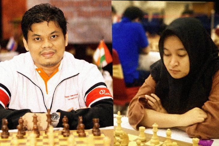 Medina tantang Susanto di babak ketiga turnamen catur internasional Japfa 2019