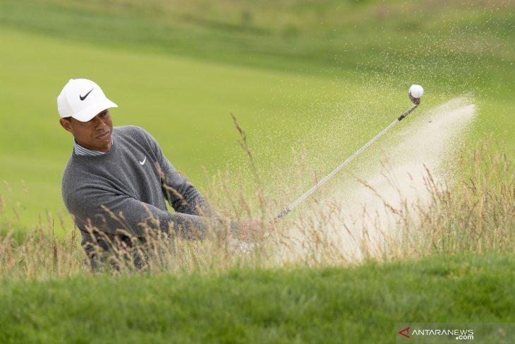 Turnamen golf US Open 2021 dipastikan dihadiri penonton