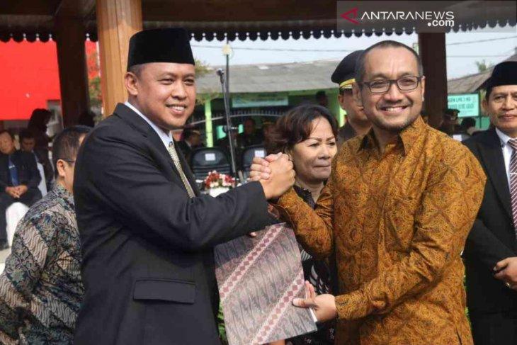 Telkom siap sukseskan  proses PPDB di Kota Bekasi