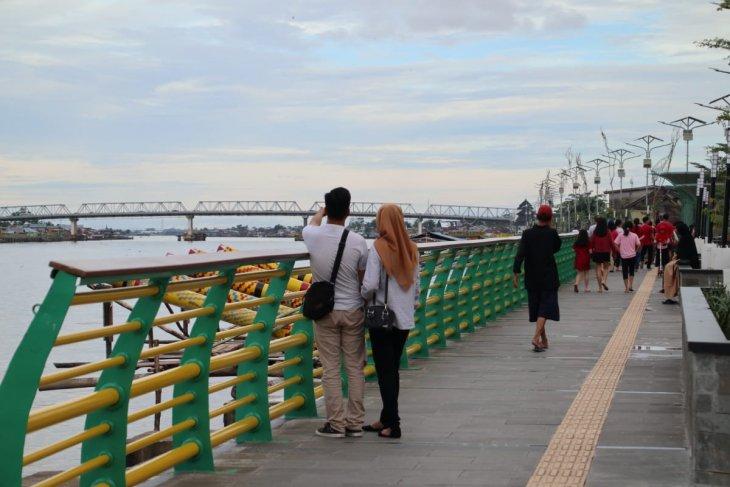 Pontianak fokus pengembangan wisata lokal