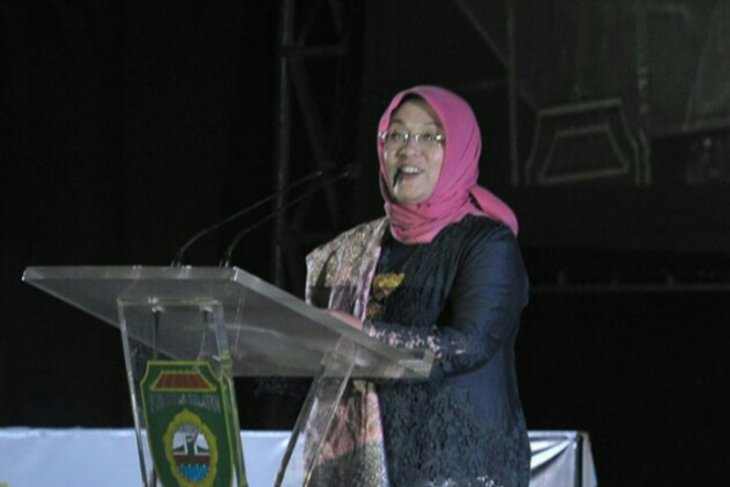 Foreign nations should be invited to Sriwijaya Festival: Handayani
