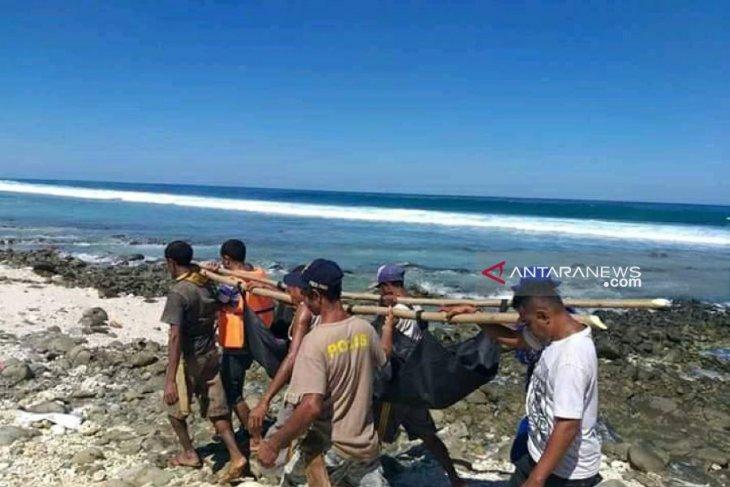 Satu penumpang kapal tengelam di Alor ditemukan meninggal