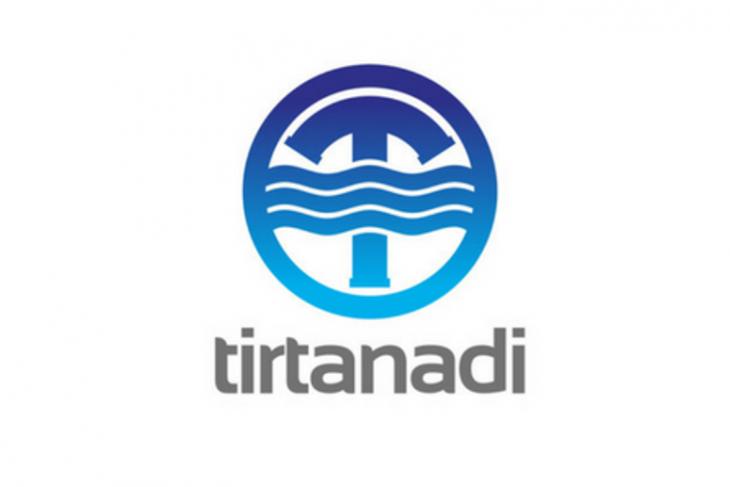 PDAM Tirtanadi cuci pipa Transmisi 400 mm