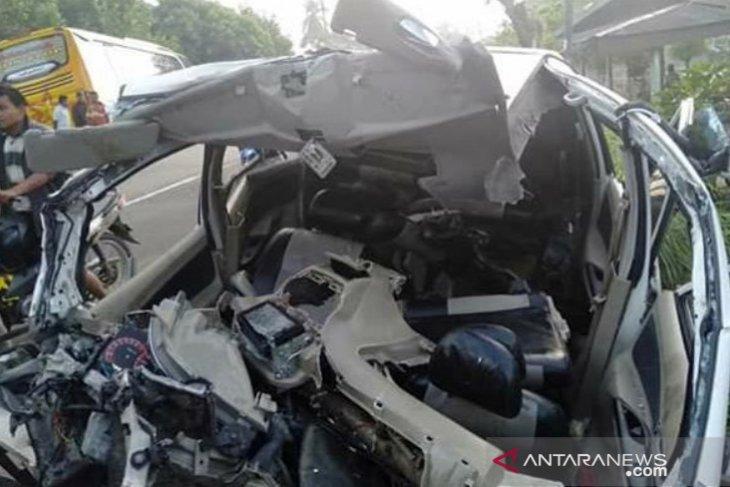 Jamaluddin tewas dihantam pick up di Aceh Timur