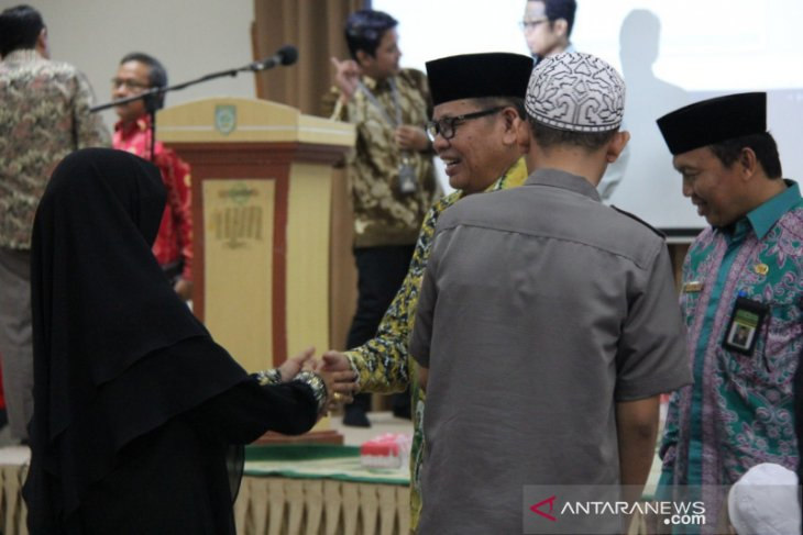 Jadwal Tunggu Jemaah Haji Balangan Mencapai 30 Tahun