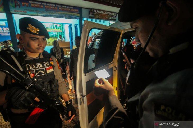 Seorang Napi Rutan Lhoksukon serahkan diri ke polisi
