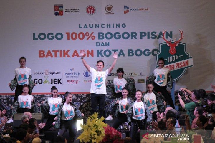 Produk asli Bogor wajib berlogo