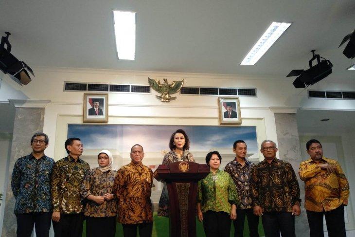 Pansel KPK cegah kandidat berpaham radikal