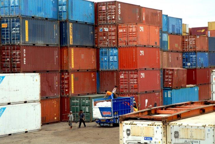 Ekspor Kaltim Januari-April 5,47 miliar dolar