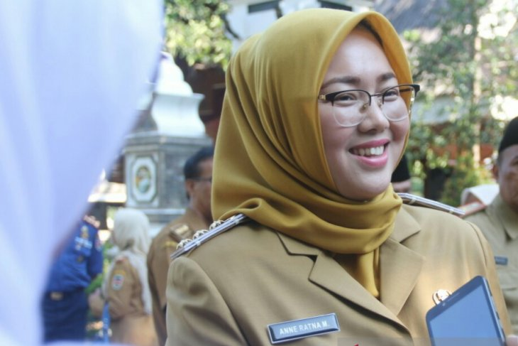 Bupati Purwakarta minta sekolah laksanakan PPDB dengan transparan