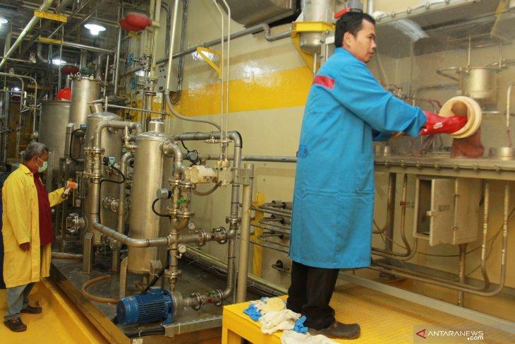 Batan Indah's groundwater free from radioactive contamination: BAPETEN