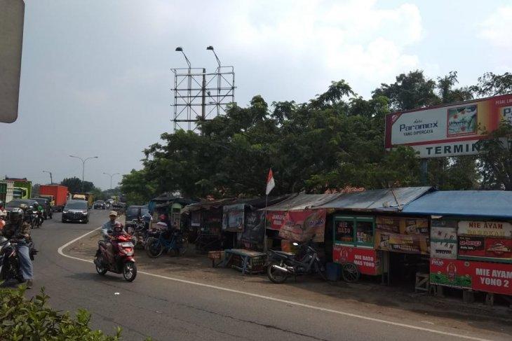 DPRD Karawang pertanyakan gagalnya pembangunan taman di Tanjungpura