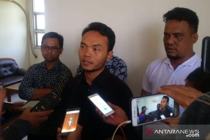 KPU Karawang sampaikan hasil klarifikasi jual-beli suara Pemilu ke Jabar