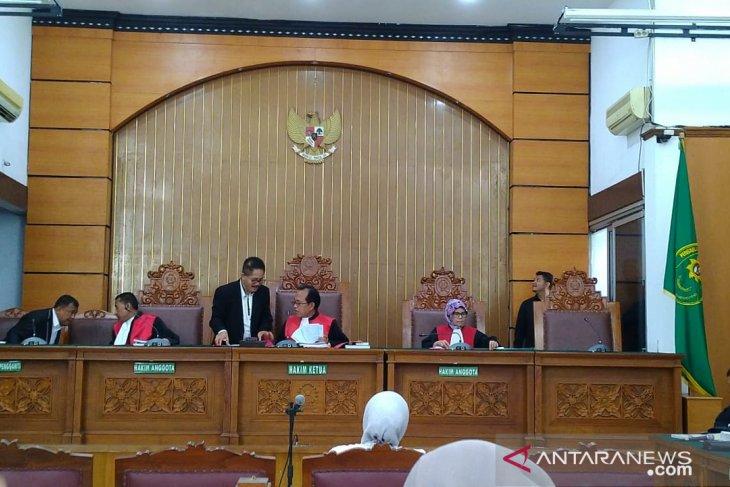 Ratna Sarumpaet jalani sidang pembelaan di PN Jakarta Selatan