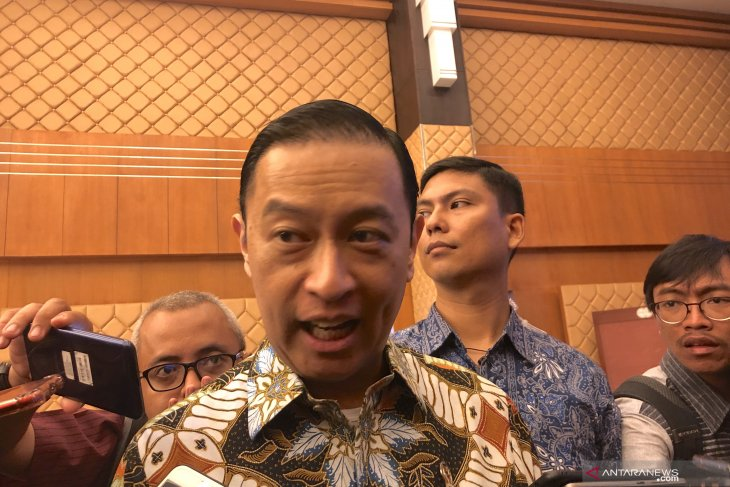 BKPM projects double-digit investment growth in 2019