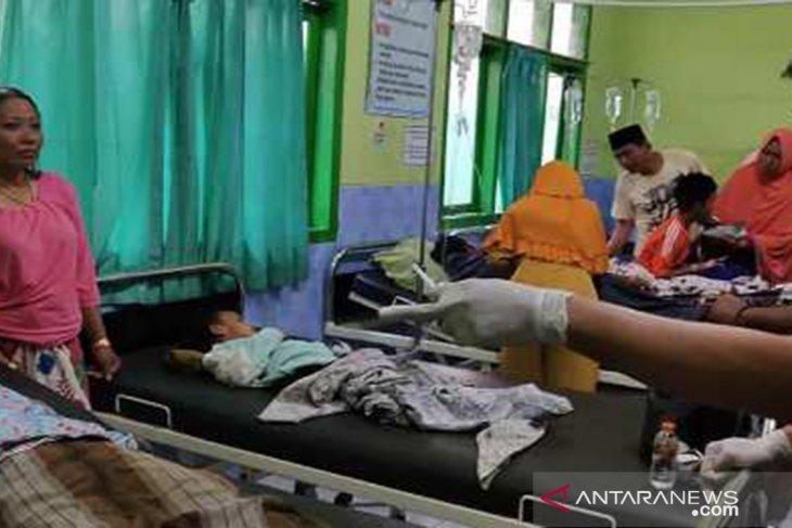 Kecelakaan kapal di Sumenep akibatkan 17 orang meninggal