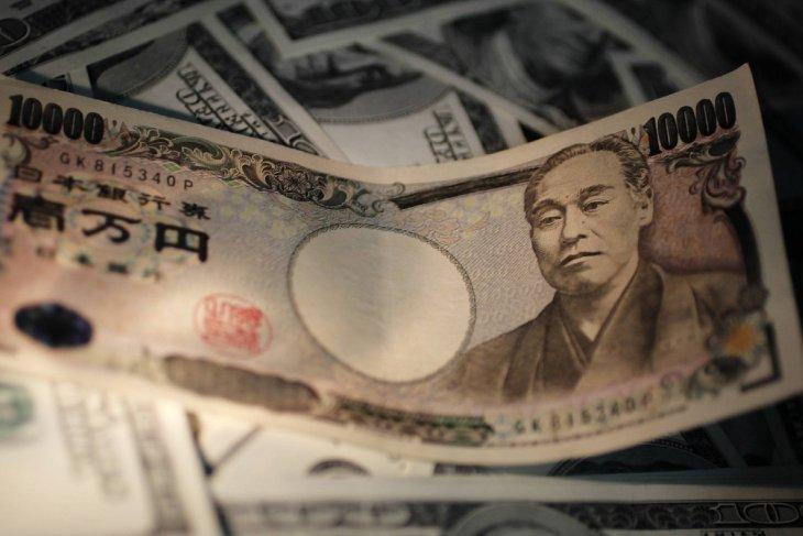 Kurs dolar AS di Tokyo diperdagangkan di zona paruh bawah 106 yen