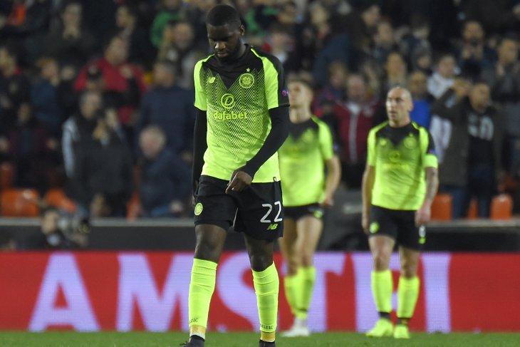 Sarajevo jadi tantangan pertama Celtic di Liga Champions