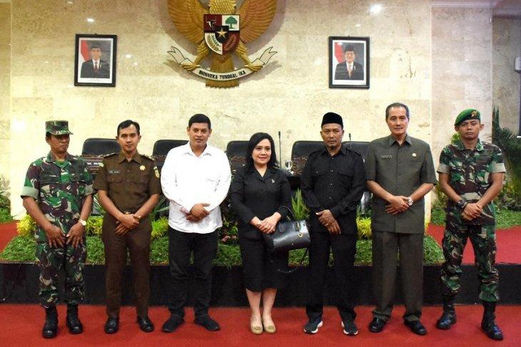 Wali Kota sebut pembangunan Kediri menunjukkan tren positif