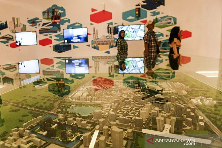 Bandung Planning Gallery