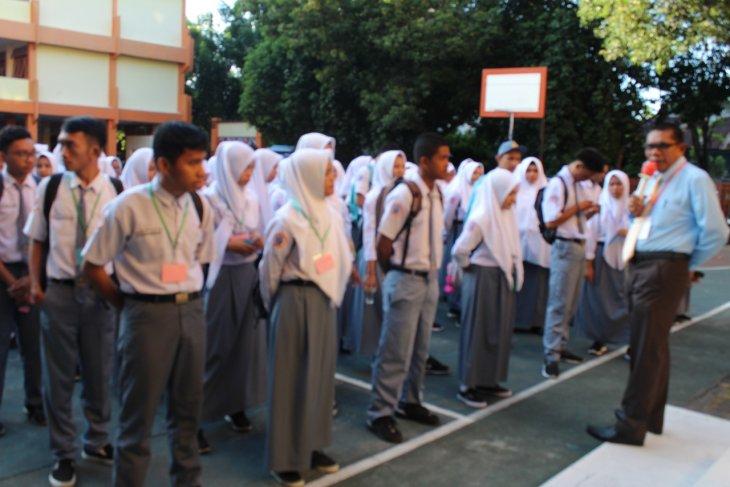 Pemprov Malut terapkan zonasi PPDB SMA
