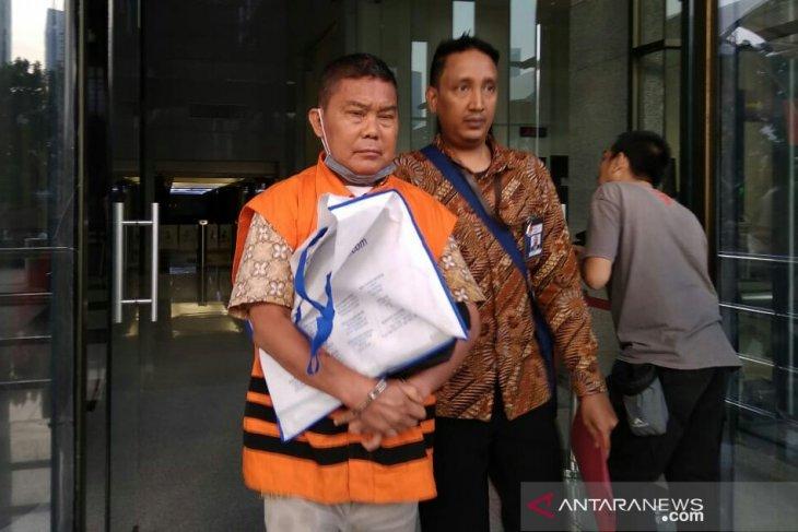 KPK panggil Tenaga Ahli F-PAN kasus dana perimbangan