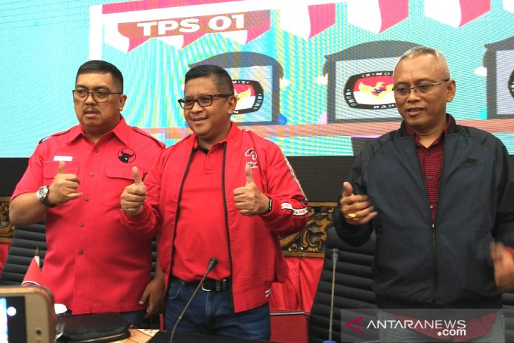 Hasto Kristiyanto: Politik pun juga perlu keheningan