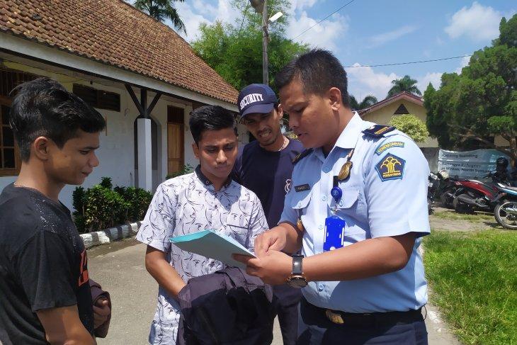 Pengungsi Rohingya di Sumatera Utara dipindahkan ke Amerika Serikat