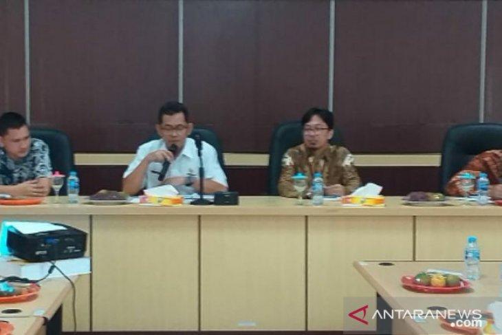 Pemkab Bangka Selatan gelar rakor bersama KPK RI