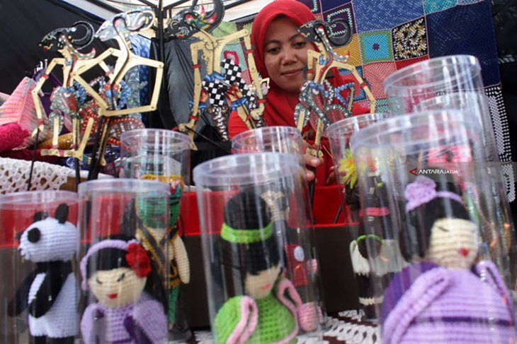 SME products can potentially drive Indonesian exports