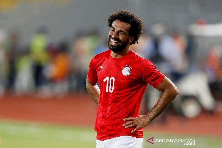 Mohamed Salah harapkan tuah Champions menulari Mesir