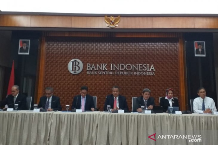 BI:  pertumbuhan ekonomi Indonesia kuartal II akan melandai