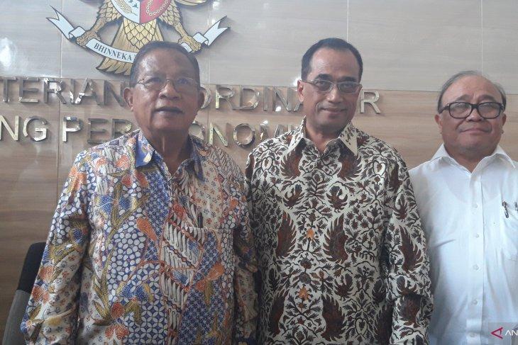 Menhub tidak temukan pelanggaran tarif batas atas maskapai Garuda-Batik